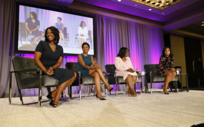 I AM THE CHANGE: THE BLACK WOMEN'S AGENDA, INC. 41ST ANNUAL SYMPOSIUM TOWN HALL & AWARDS LUNCHEON