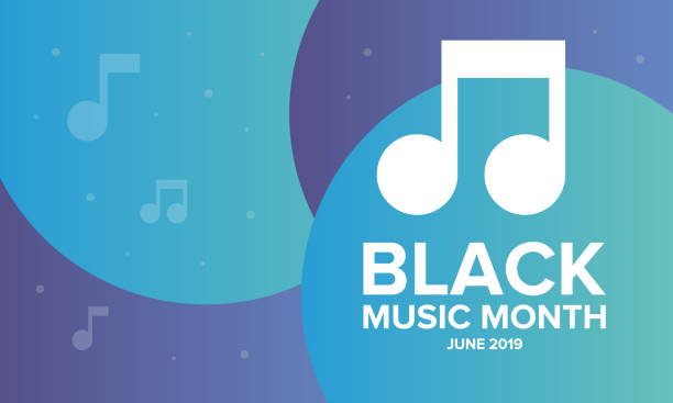 JUNE IS AFRICAN AMERICAN MUSIC APPRECIATION MONTH